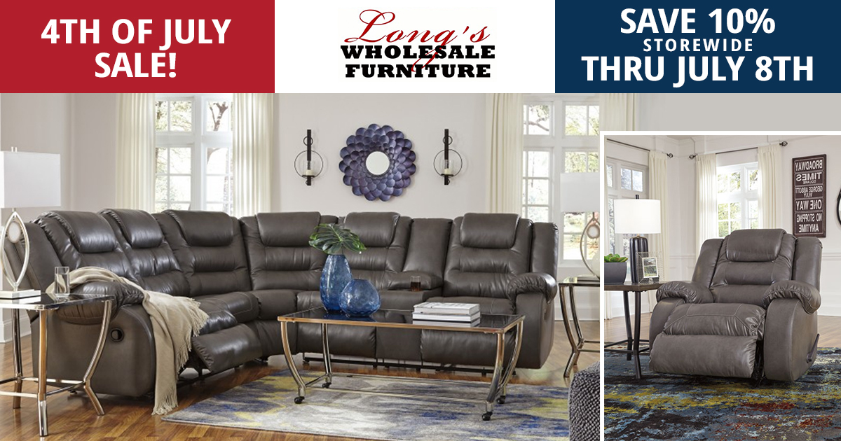 Welcome To Longu0027s Wholesale Furniture   Home Of The Low Price Guarantee!